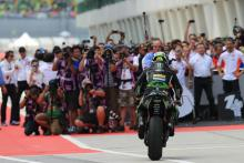 Tech3 heads for 'emotional' Yamaha farewell