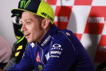 Rossi: Next two or three months vital