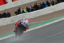 MotoGP Valencia - Free Practice (2) Results