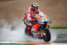 Lorenzo's condition 'a bit worse than expected'
