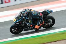 Moto2 Valencia - Qualifying Results