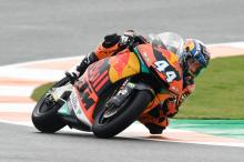 Moto2 Valencia - Race Results