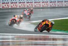 Espargaro feared 'looking ridiculous' after Oncu, Oliveira KTM wins
