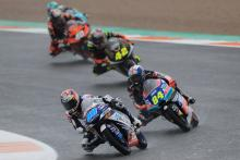 Moto2, Moto3 adopts MotoGP qualifying format
