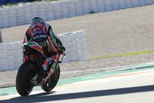 Espargaro: Aprilia knows what areas to improve on