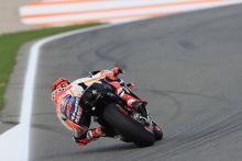 Valencia MotoGP test times - Wednesday (2pm)
