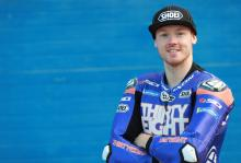 Bradley Smith to make Moto2 return at Silverstone!