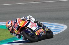 Moto2: Lowes hails 'massive improvement'