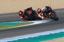 MotoGP Gossip: Marquez: If Lorenzo beats me there are no excuses