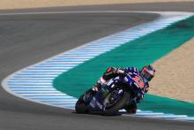 Vinales 'constant – it's a good feeling'