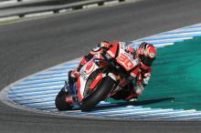 'I didn't expect P1' - Nakagami's final day surprise