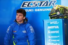 Mir bounces back from red flag crash