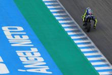 Michelin brings extra tyres for 'new' Jerez