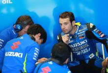 Suzuki test rider Guintoli joins Yoshimura SERT for World Endurance