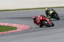 Sepang MotoGP test times - Friday (FINAL)
