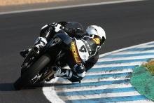Jerez Moto3 test times - Friday (FINAL)