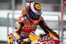 Lorenzo 'ready to give everything' at Honda