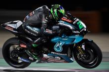 Morbidelli 'ready to fight', Quartararo 'more than points'