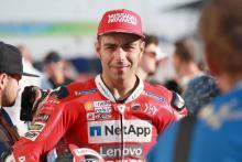 Petrucci: First race like a whole world championship