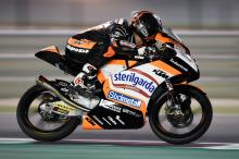 Moto3 Qatar - Qualifying Results