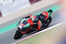 Smith swaps TV for track with Jerez wild-card