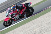 Moto2 Jerez - Free Practice (1) Results