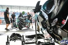 Morbidelli, Quartararo take Qatar lessons to Argentina