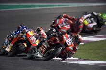 MotoGP Stewards reject protests on Ducati aero - Updated