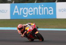 Termas de Rio Hondo Terus Gelar MotoGP Argentina Sampai 2025