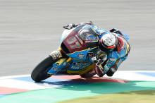 Moto2 Argentina - Qualifying Results