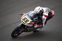 Moto3 Austin - Free Practice (2) Results