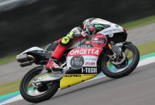 Moto3 Mugello - Free Practice (2) Results