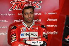 Petrucci: Honda, Suzuki, Yamaha very competitive here