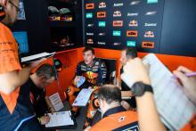 Kontrol Misi: 'MotoGP seharusnya tidak mengarah ke F1'