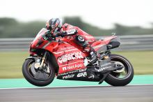 Petrucci: We found something interesting