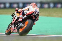 Austin MotoGP - Free Practice (1) Results
