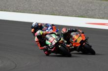 'I had to show my cards' - Pol outfoxed by Aleix