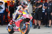 Austin MotoGP - Free Practice (4) Results