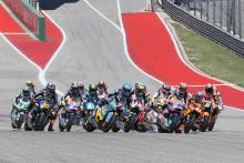 Rossi: Triumph Moto2 'good preparation' for MotoGP