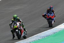 Crutchlow: Honda strong, Dovi playing, Ducati 'massive improvement'