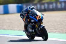 Moto2 Mugello - Free Practice (2) Results