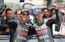 Quartararo 'brakes' record with 'unbelievable' pole