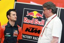 MotoGP Gossip: Pedrosa rules himself out as Zarco replacement