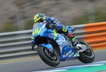 Mir eager to feel MotoGP power at Mugello