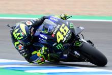 Rossi: A track I like a lot