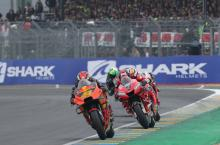 Tech3: Pol's KTM result 'big boost for everybody'