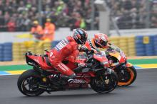 Petrucci: Always pressure, people like to criticise