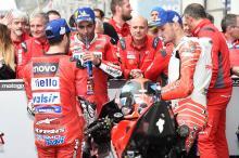 MotoGP Gossip: Pramac Ducati dismiss Miller, Petrucci 2020 swap