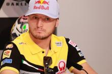 Miller out to infiltrate Ducati home party