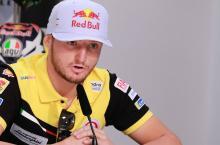 Miller: Superbike ride 'just training'